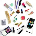 Makeup-selection