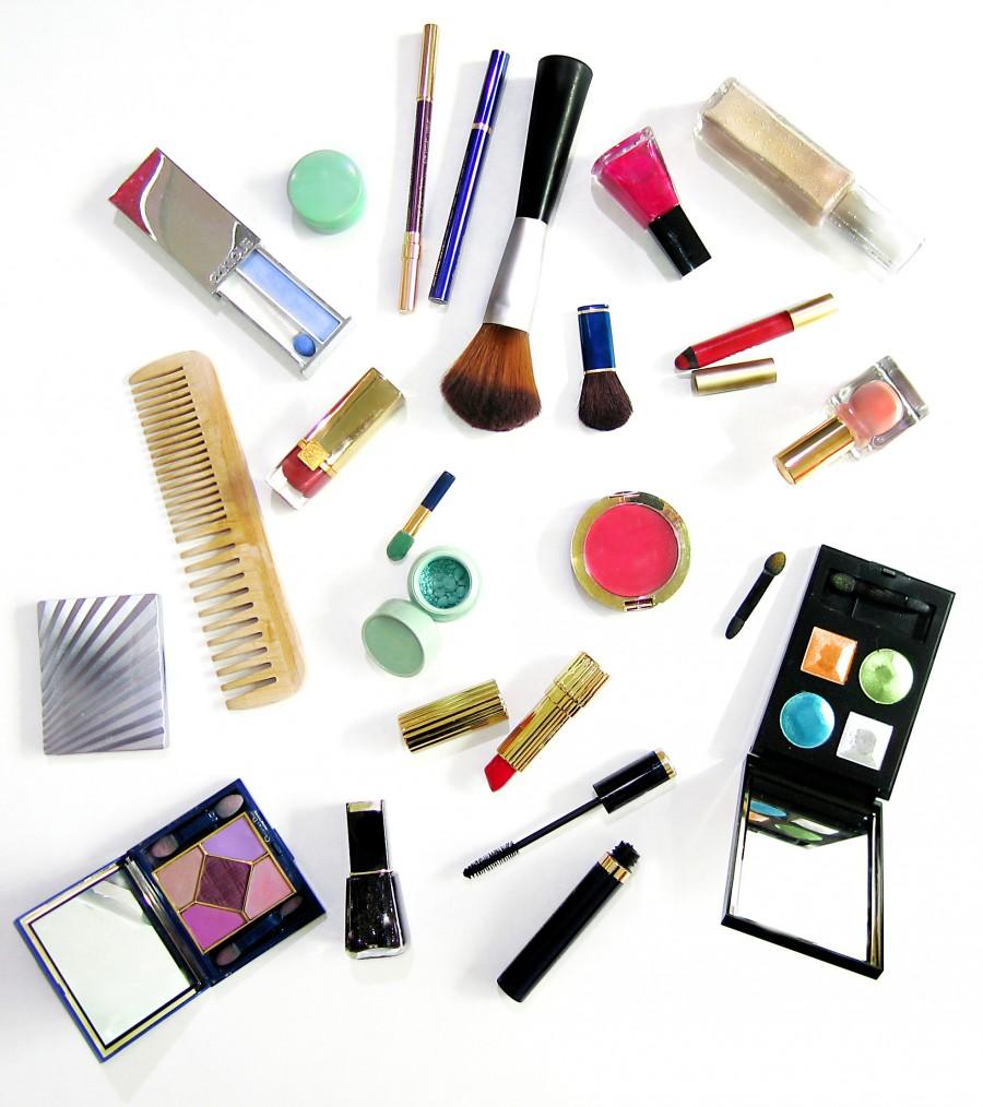 Makeup-selection