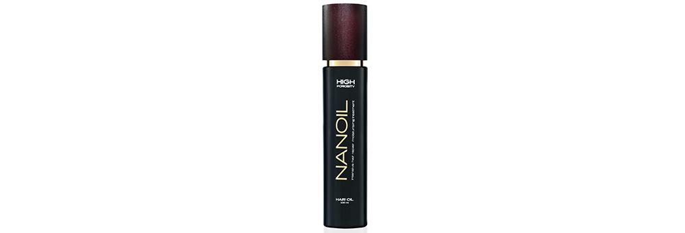 Nanoil high porosity - Haj olaj